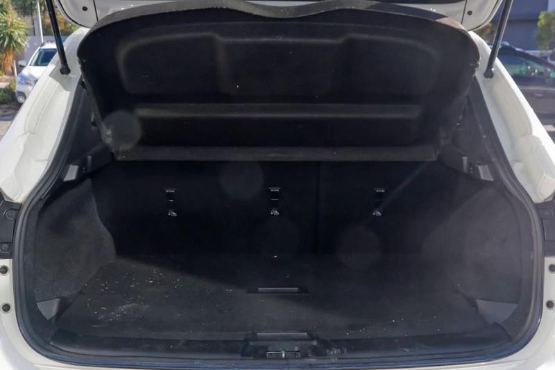 NISSAN QASHQAI TL J11 TL Wagon 5dr CVT 1sp 1.6DT [Jun]