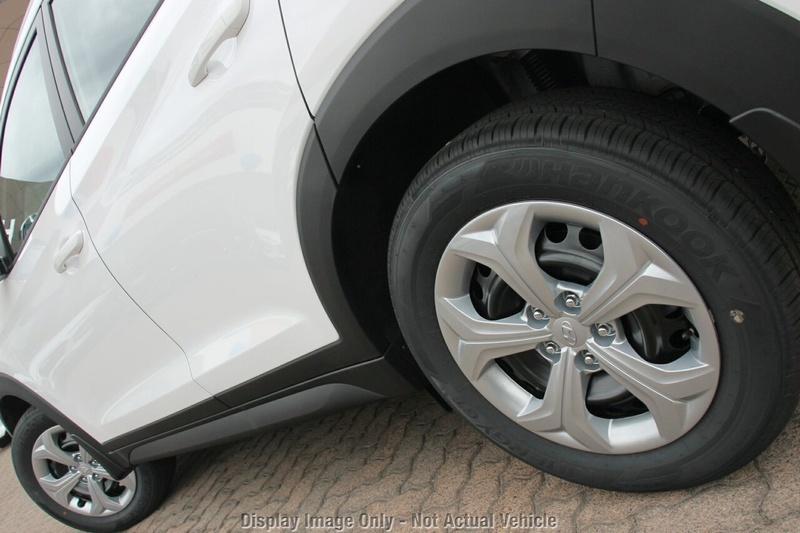 HYUNDAI TUCSON GO SAFETY (FWD) TL3 Go Wagon 5dr Auto 6sp 2WD 2.0i [MY19]