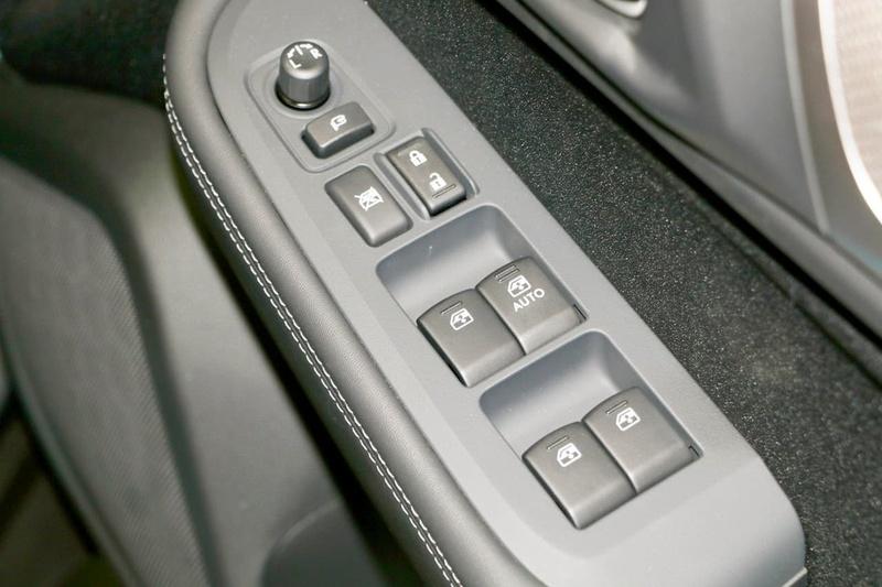 SUBARU OUTBACK 2.5i 5GEN 2.5i. Wagon 5dr CVT 7sp AWD [MY19]