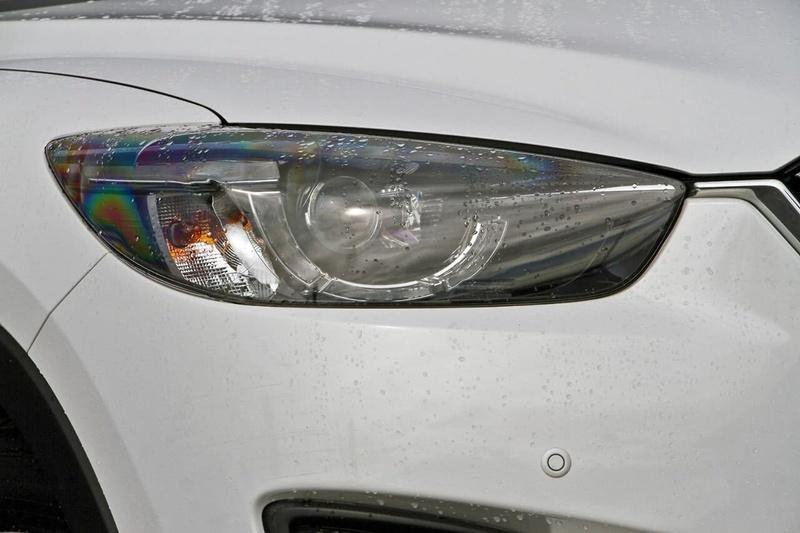 MAZDA CX-5 Grand Touring KE Series 2 Grand Touring Wagon 5dr SKYACTIV-Drive 6sp AWD 2.2DTT