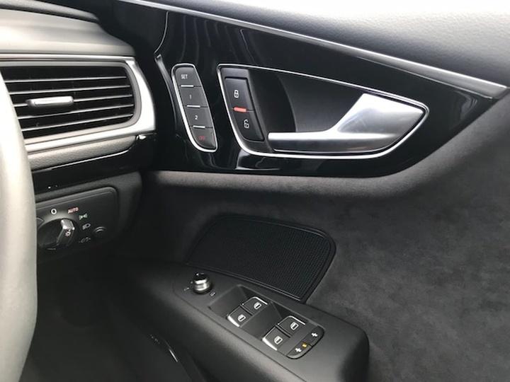 AUDI A7 Black Edition 4G Black Edition Sportback 5dr S tronic 7sp quattro 3.0DT [MY18]