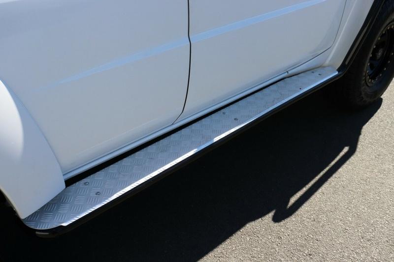 NISSAN PATROL ST GU 8 ST Wagon 7st 5dr Auto 4sp 4x4 3.0DT [Feb]