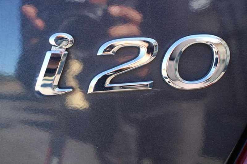 HYUNDAI I20 Active PB Active Hatchback 5dr Man 6sp 1.4i [MY16]