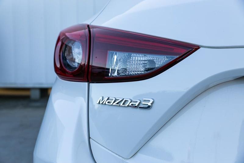MAZDA 3 XD BM Series XD Astina Hatchback 5dr SKYACTIV-Drive 6sp 2.2DTT [Jan]
