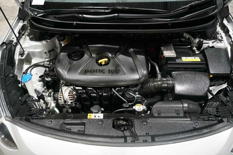 HYUNDAI I30 SE GD2 SE Hatchback 5dr Spts Auto 6sp 1.8i [MY14]