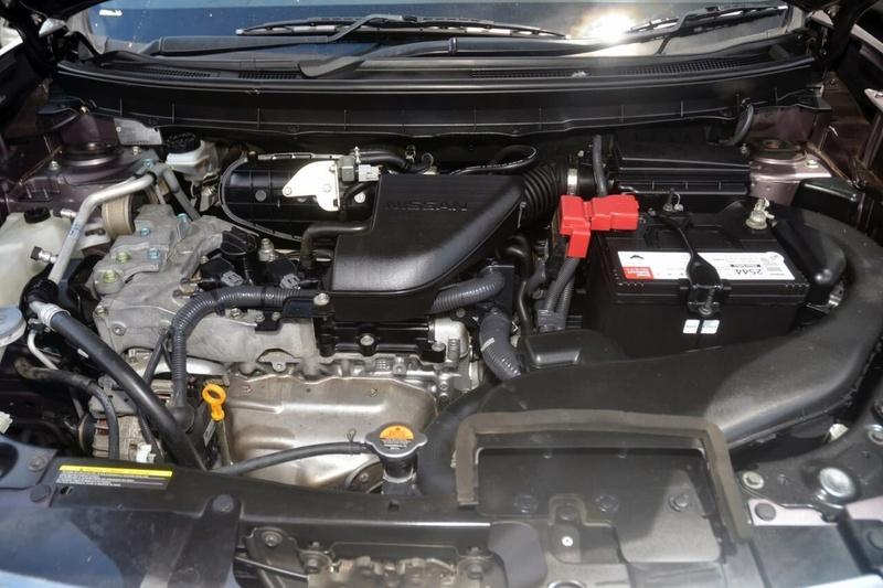NISSAN X-TRAIL ST-L T31 ST-L Wagon 5dr CVT 1sp 4x4 2.5i [Series V]