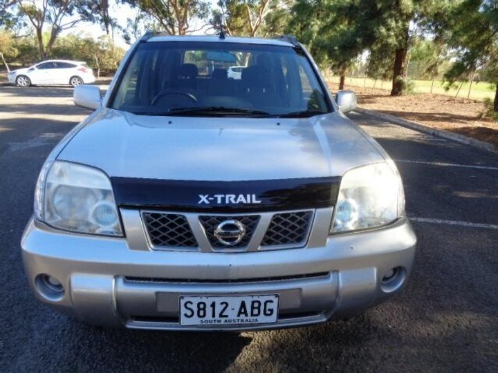 NISSAN X-TRAIL ST-S T30 II ST-S Wagon 5dr Auto 4sp 4x4 2.5i [MY06]