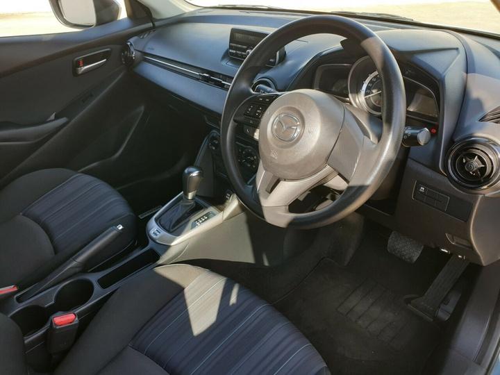 MAZDA 2 Neo DJ Series Neo Hatchback 5dr SKYACTIV-Drive 6sp 1.5i [Aug]