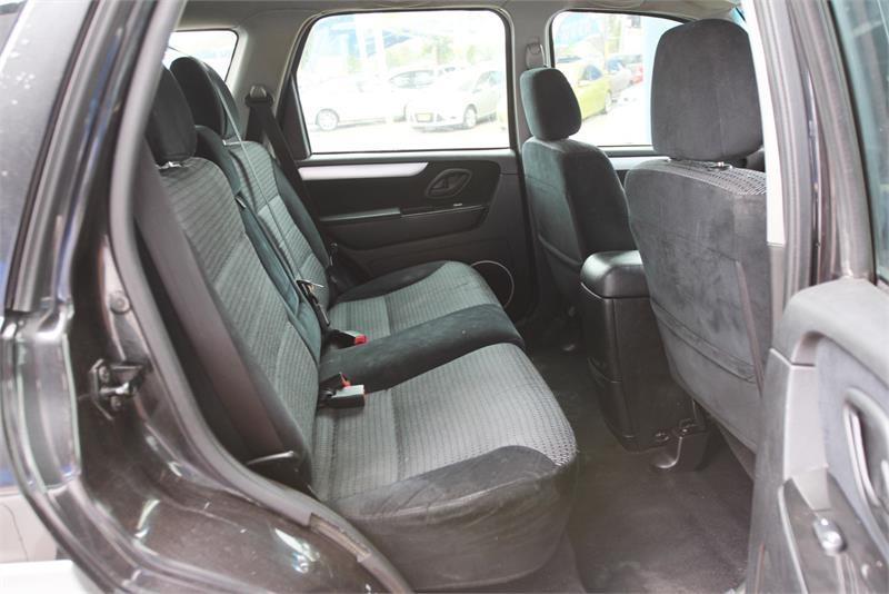 MAZDA TRIBUTE  Wagon 5dr Auto 4sp 4x4 3.0i [MY06]