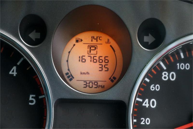 NISSAN X-TRAIL TL T31 TL Wagon 5dr Spts Auto 6sp 4x4 2.0DT [MY10]