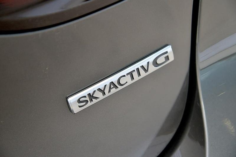 MAZDA 3 G20 BP Series G20 Touring Hatchback 5dr SKYACTIV-Drive 6sp 2.0i [Jan]
