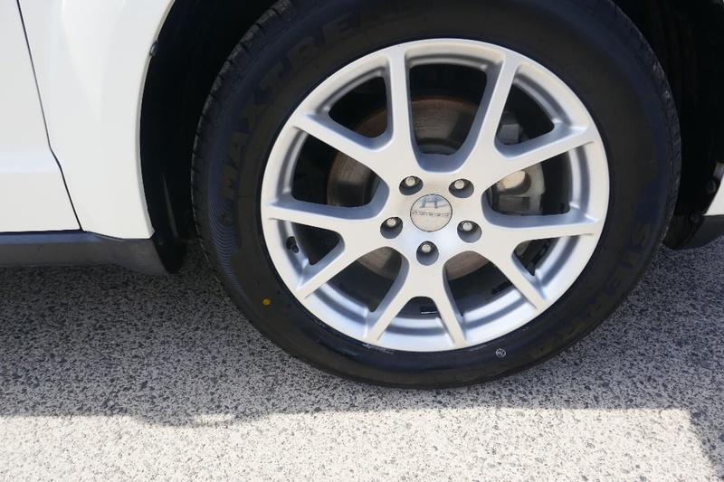 DODGE JOURNEY R/T JC R/T Wagon 5dr Auto 6sp 3.6i [MY14]