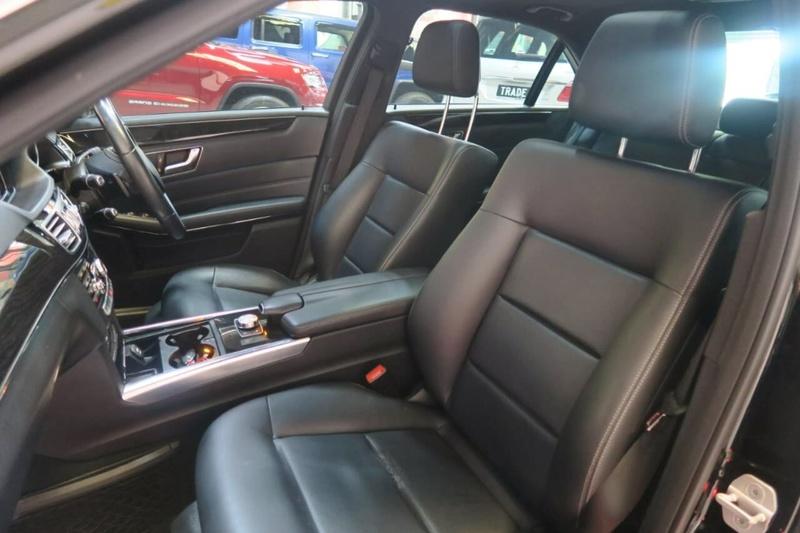 MERCEDES-BENZ E220  W212 Sedan 4dr 7G-TRONIC + 7sp 2.1DTT [Jun]