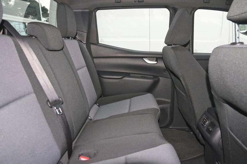 MERCEDES-BENZ X-CLASS X250d 470 X250d Progressive Utility Dual Cab 4dr Spts Auto 7sp 4MATIC 2.3DTT