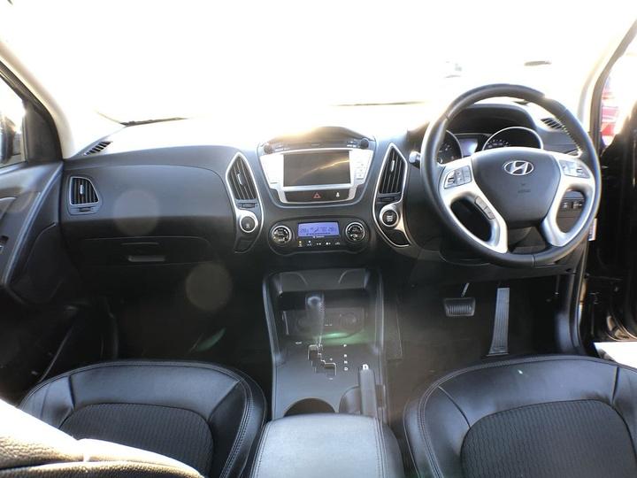 HYUNDAI IX35 Elite LM2 Elite Wagon 5dr Spts Auto 6sp AWD 2.0DT
