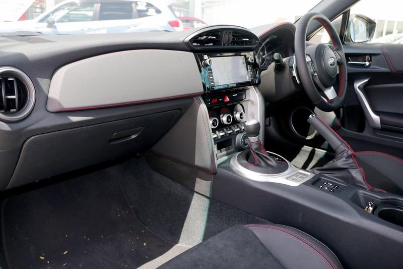 SUBARU BRZ Premium Z1 Premium. Coupe 2dr Spts Auto 6sp 2.0i [MY18]