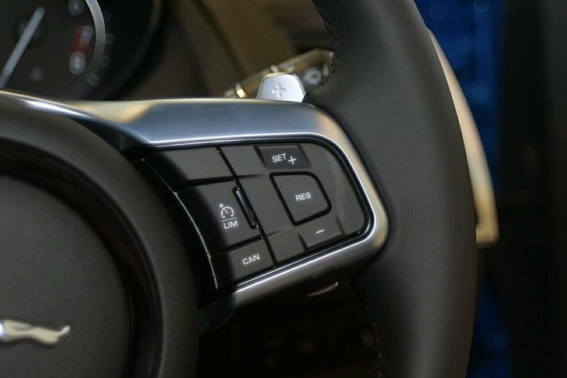 JAGUAR F-TYPE R-Dynamic X152 R-Dynamic 250kW Coupe 2dr Quickshift 8sp RWD 3.0SC [MY20]
