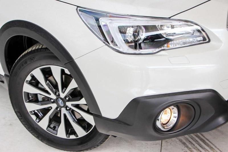 SUBARU OUTBACK 2.5i 5GEN 2.5i Premium. Wagon 5dr CVT 6sp AWD [MY16]