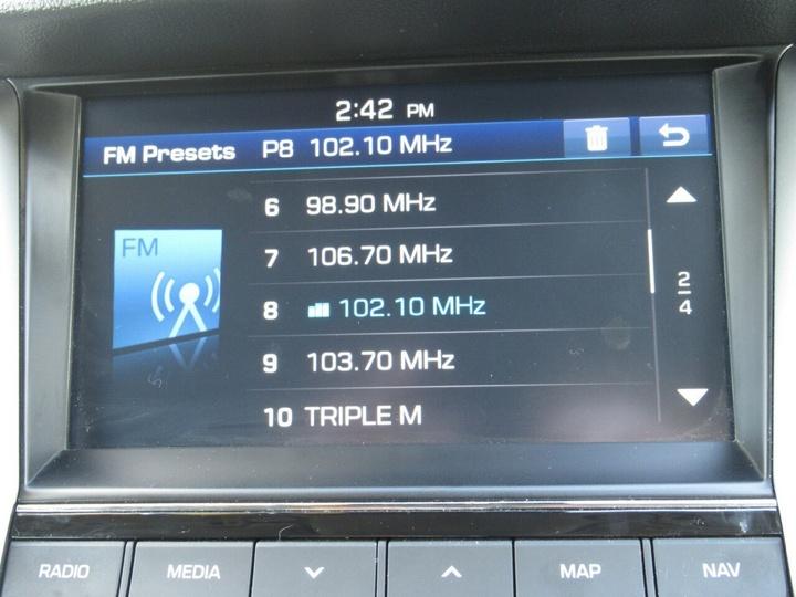 HYUNDAI TUCSON Elite TLe Elite Wagon 5dr Spts Auto 6sp 2WD 2.0i [Dec]