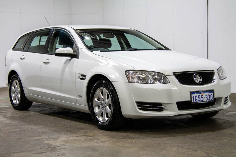 d31ddfb790 HOLDEN COMMODORE Omega VE Series II Omega Sportwagon 5dr Spts Auto 6sp 3.0i   MY12 ...