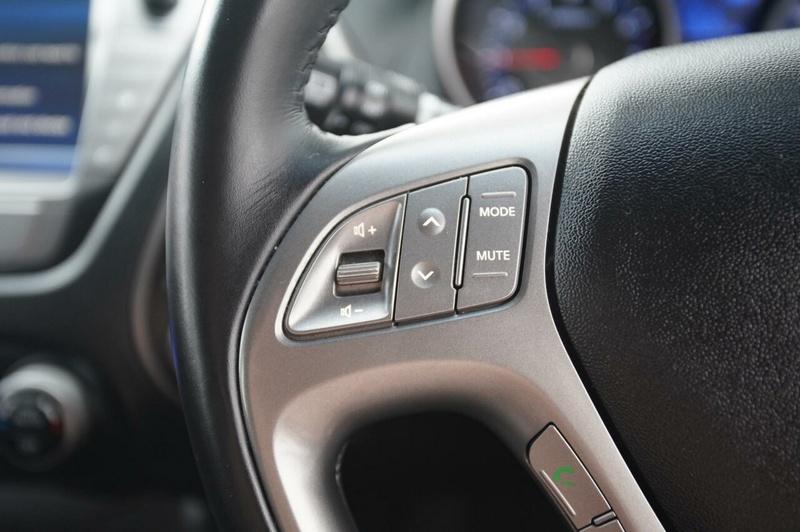 HYUNDAI IX35 Elite LM2 Elite Wagon 5dr Spts Auto 6sp 2.0i