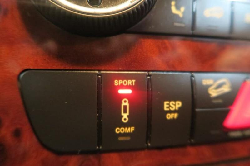 MERCEDES-BENZ ML500 Sports W164 Sports Luxury Wagon 5dr Spts Auto 7sp 4x4 5.5i [MY09]
