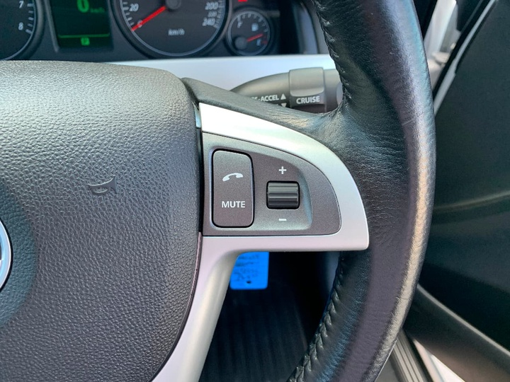 HOLDEN COMMODORE 60th Anniversary VE 60th Anniversary Sedan 4dr Auto 4sp 3.6i [MY09.5]