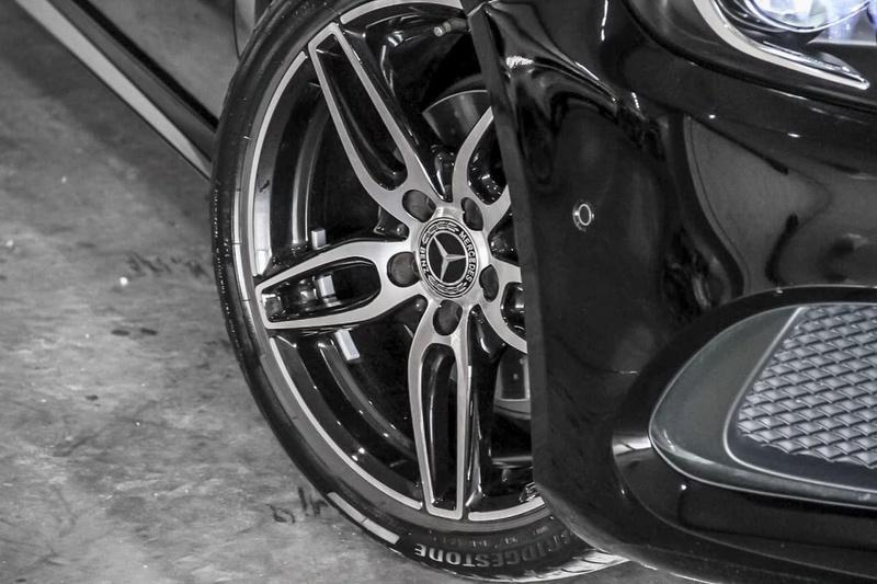 MERCEDES-BENZ A200  W176 Hatchback 5dr D-CT 7sp 1.6T [Feb]