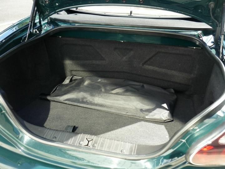 JAGUAR XK8 Classic Classic Convertible 2dr Auto 5sp 4.0i