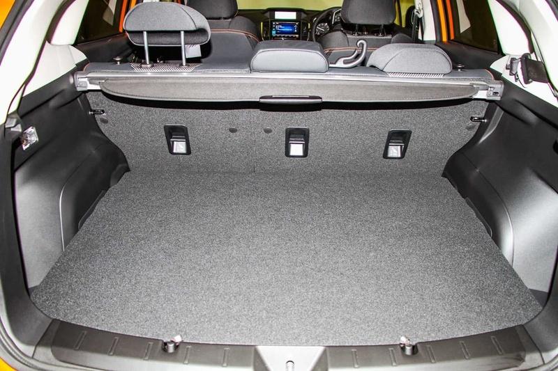 SUBARU XV 2.0i Premium G5X 2.0i Premium. Wagon 5dr Lineartronic 7sp AWD [MY19]