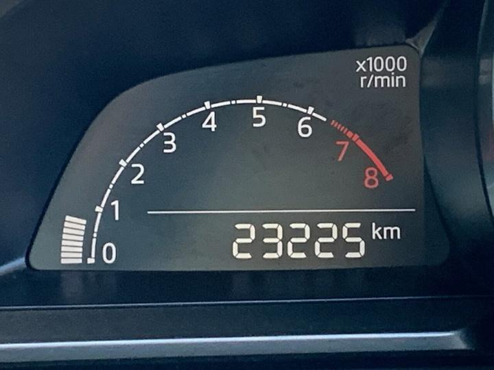 MAZDA 3 Neo BN Series Neo Sedan 4dr SKYACTIV-MT 6sp 2.0i [May]