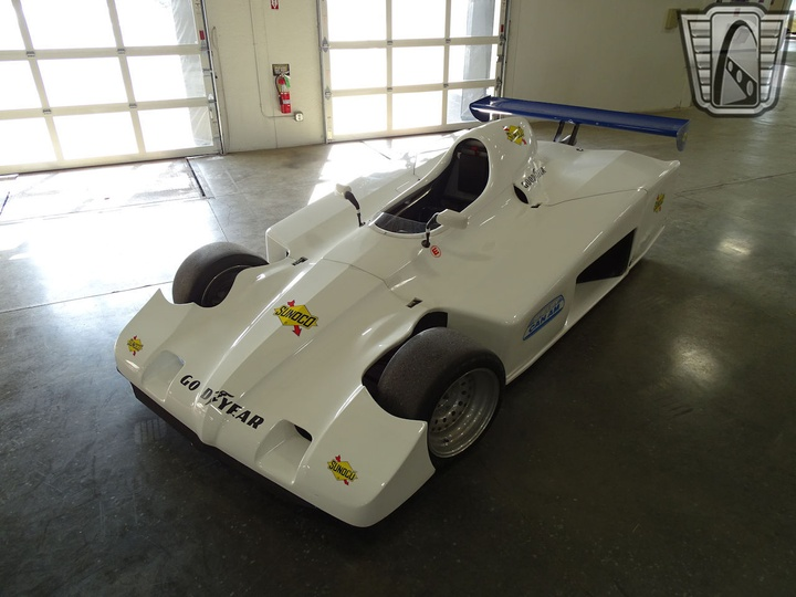 SHELBY CAN AM