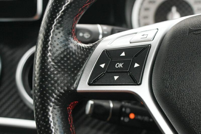MERCEDES-BENZ A180  W176 Hatchback 5dr D-CT 7sp 1.6T (Mar)