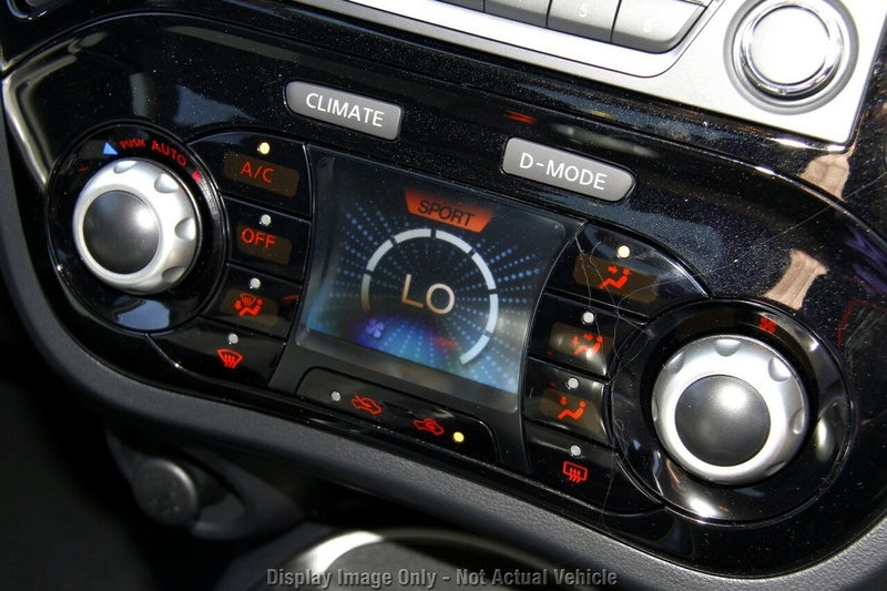 NISSAN JUKE ST F15 Series 2 ST Hatchback 5dr Man 6sp 2WD 1.2T