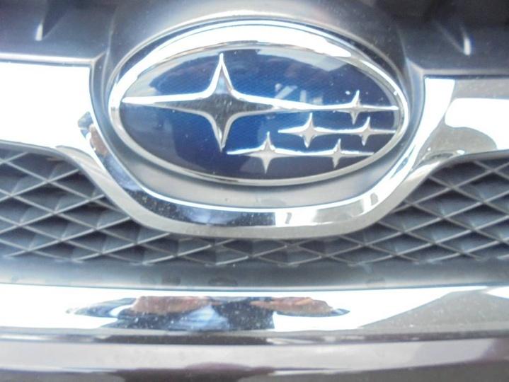 SUBARU XV 2.0i G4X 2.0i. Wagon 5dr Lineartronic 6sp AWD [MY13]