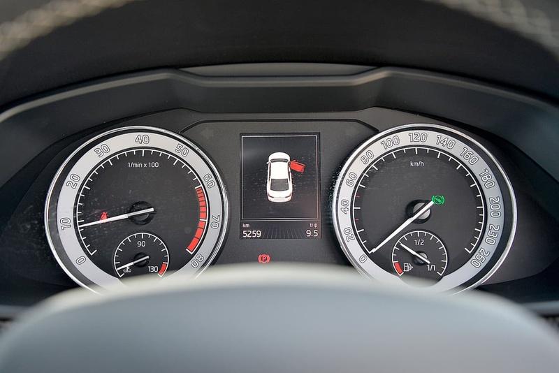 SKODA SUPERB 206TSI NP 206TSI SportLine Sedan 5dr DSG 6sp 4x4 2.0T [MY17]