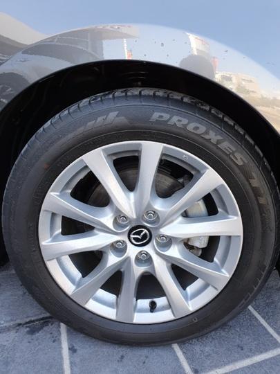 MAZDA 6 Touring GL Series Touring Wagon 5dr SKYACTIV-Drive 6sp 2.2DTT