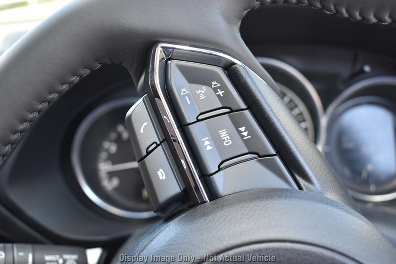 MAZDA CX-5 Maxx KF Series Maxx Sport Wagon 5dr SKYACTIV-Drive 6sp FWD 2.0i