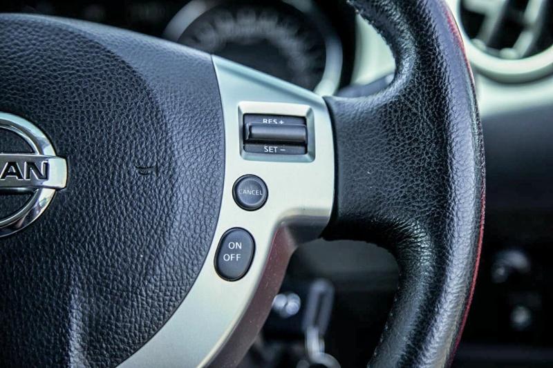 NISSAN DUALIS ST J10 Series II ST Hatch 5dr X-tronic 6sp 2.0i