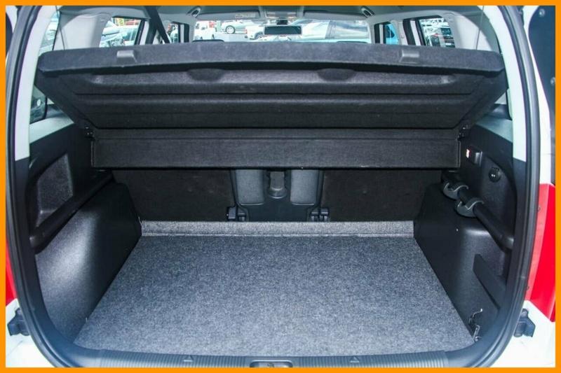 SKODA YETI 90TSI 5L 90TSI Ambition Wagon 5dr DSG 7sp 1.4T (Apr. Prod) [MY14]