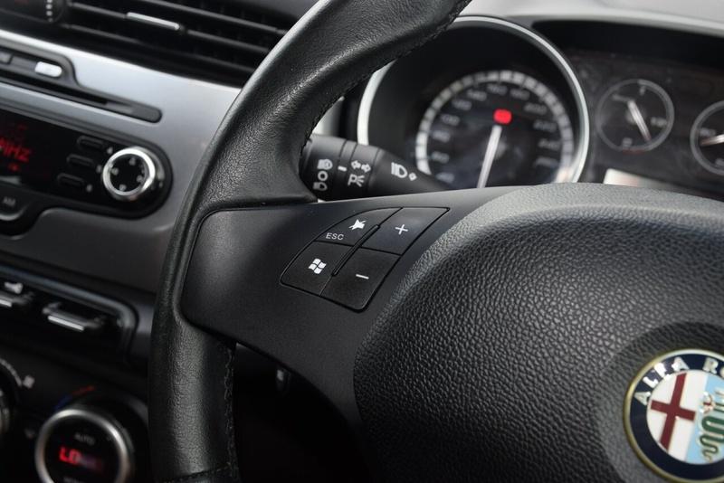 ALFA ROMEO GIULIETTA  Series 0 Hatchback 5dr Man 6sp 1.4T [Jan]