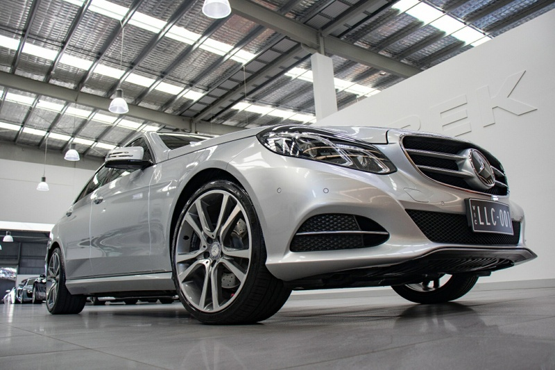 MERCEDES-BENZ E250  W212 Sedan 4dr 7G-TRONIC + 7sp 2.0T [Jun]