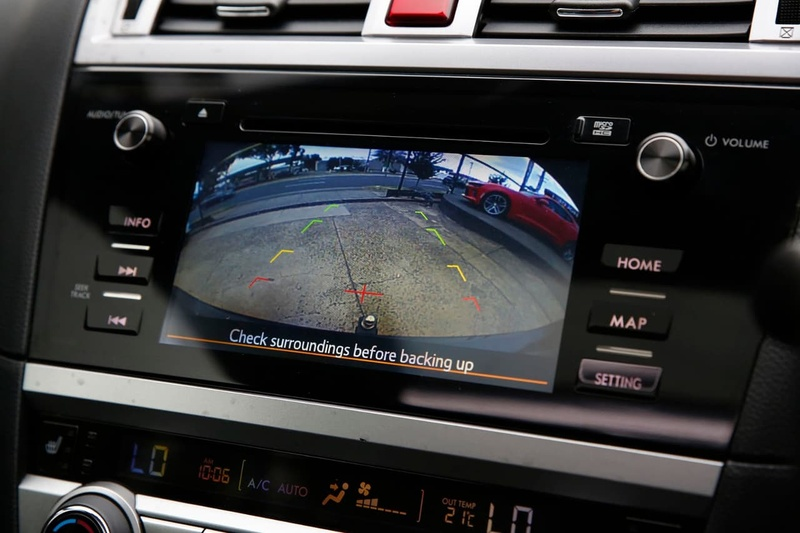 SUBARU OUTBACK 2.5i 5GEN 2.5i Premium. Wagon 5dr CVT 6sp AWD [MY15]