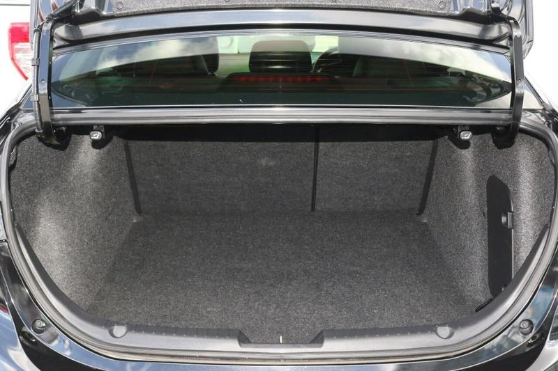 MAZDA 3 SP25 BM Series SP25 GT Hatchback 5dr SKYACTIV-Drive 6sp 2.5i [Jan]