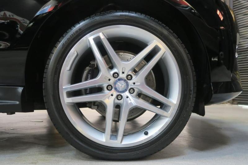 MERCEDES-BENZ ML250 BlueTEC W166 BlueTEC Wagon 5dr 7G-TRONIC + 7sp 4x4 2.1DT [MY15]