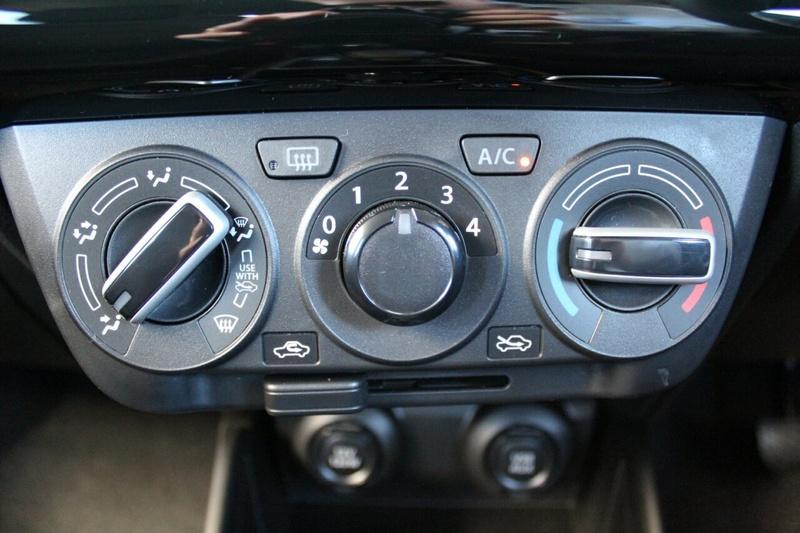 SUZUKI SWIFT GL+ AZ GL+ Hatchback 5dr CVT 1sp 1.2i (QLD only)