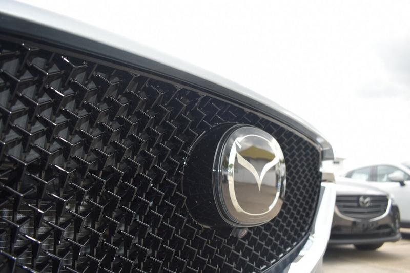 MAZDA CX-5 Akera KF Series Akera Wagon 5dr SKYACTIV-Drive 6sp i-ACTIV AWD 2.5T [Sep]