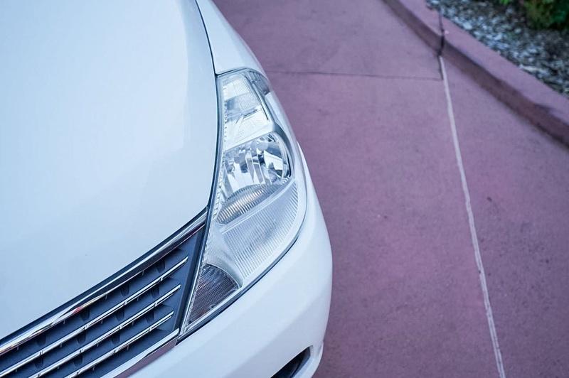 NISSAN TIIDA ST C11 ST Sedan 4dr Auto 4sp 1.8i [MY07]