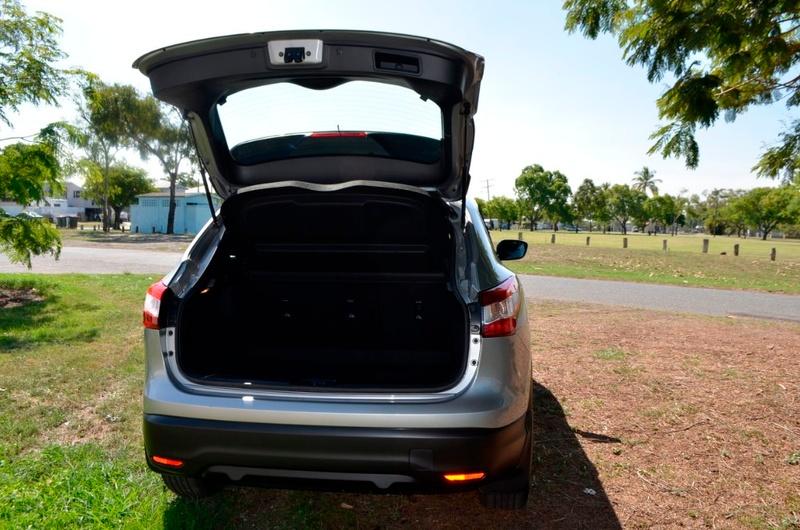 NISSAN QASHQAI ST J11 Series 2 ST Wagon 5dr X-tronic 1sp 2.0i [Sep]