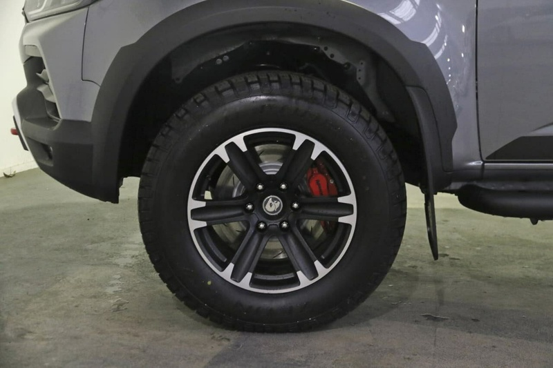 HOLDEN SPECIAL VEHICLES COLORADO SportsCat+ RG SportsCat+ Pickup Crew Cab 4dr Spts Auto 6sp 4x4 2.8DT (5yr warranty) [MY19]